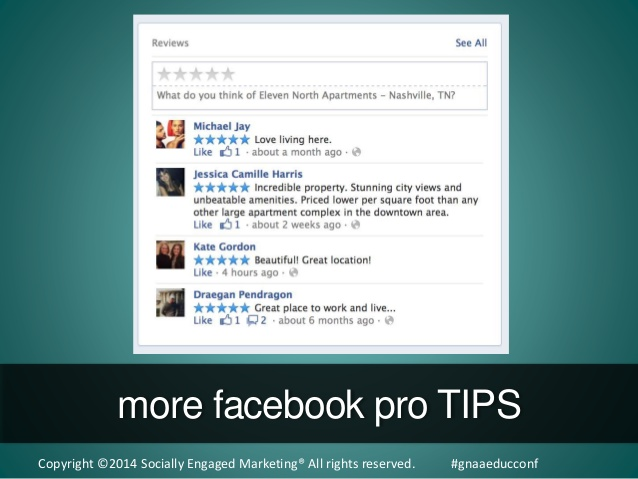 Advanced Social Media Marketing Tips for Apartment, Property Manageme ...