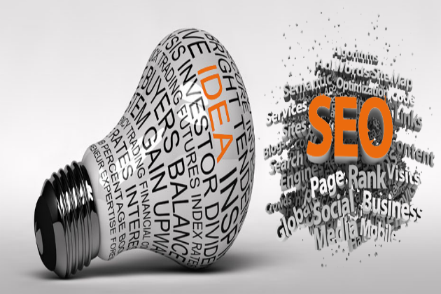 SEO services company in Chicago