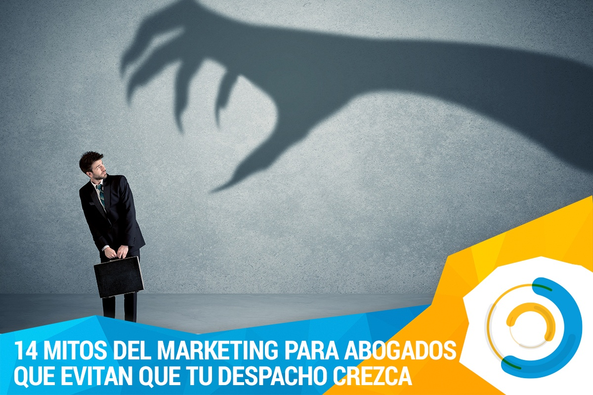 El Mejor Marketing para Despachos de Abogados: Inbound Marketing