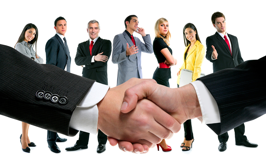Four Tips For Successful Business Networking, The Sherwood Group, Will ...