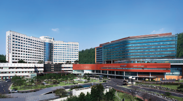 Seoul National University and Bundang Hospitals - UpToDate