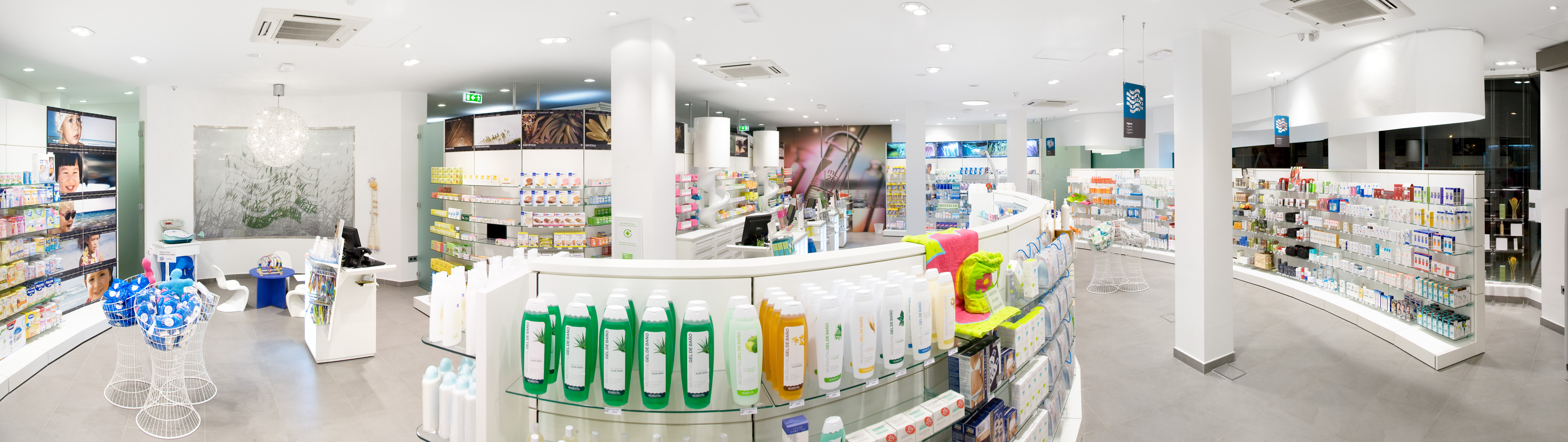 en la farmacia - Proyecto Farmacia - Marketing y Branding de farmacia ...