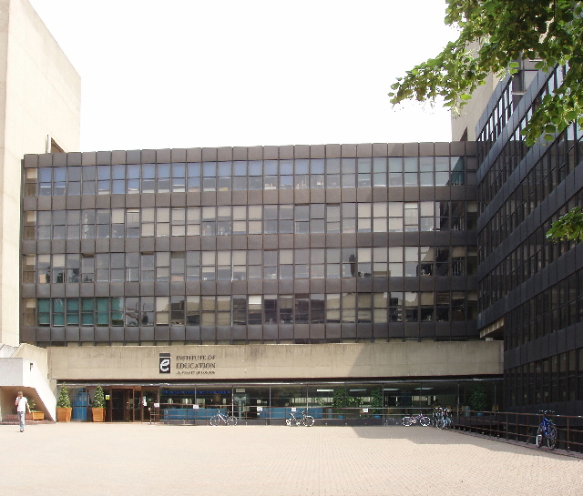 File:Institute of Education, University of London - geograph.org.uk ...