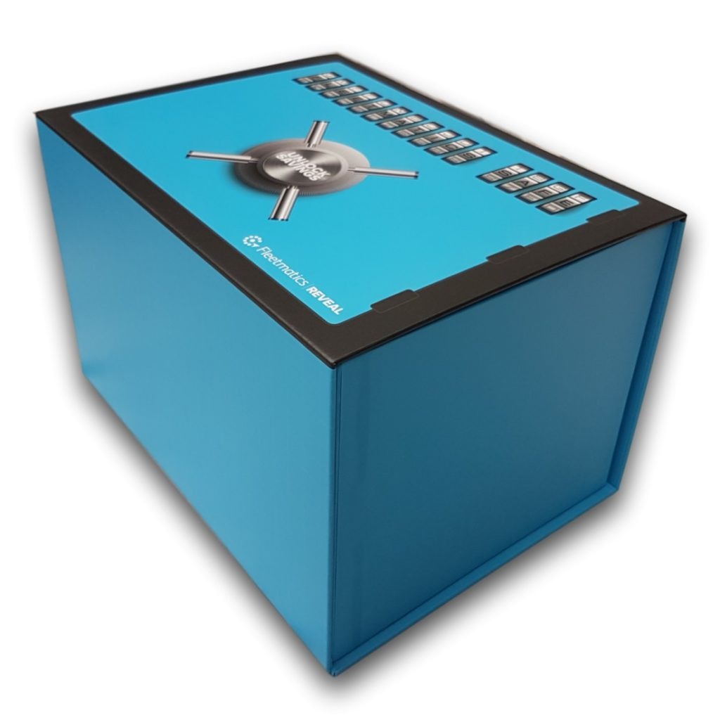 Promotional Boxes \/ Corporate Boxes - Duncan Packaging