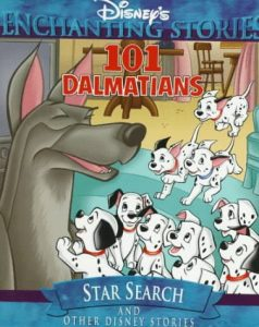 101 Dalmatians: Star Search and Other Disney Stories  <small>(Disney's Enchanting Stories #4)</small> torrent downlaod