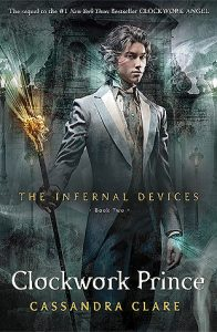 Clockwork Prince  <small>(The Infernal Devices #2)</small> torrent downlaod