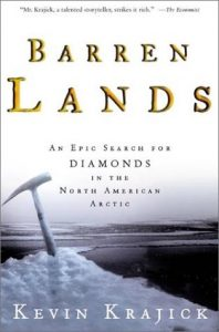 Barren Lands: An Epic Search For Diamonds in the North American Artic torrent downlaod