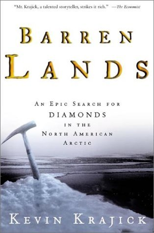 Download free pdf Barren Lands: An Epic Search For Diamonds in the North American Artic