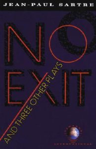 No Exit and Three Other Plays torrent downlaod