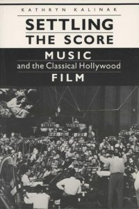 Settling the Score: Music and the Classical Hollywood Film torrent downlaod