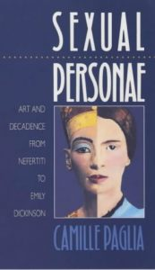 Sexual Personae: Art and Decadence from Nefertiti to Emily Dickinson torrent downlaod
