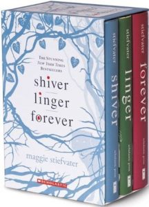 Shiver Trilogy Boxset  <small>(The Wolves of Mercy Falls #1-3)</small> torrent downlaod
