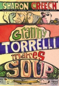 Granny Torrelli Makes Soup torrent downlaod