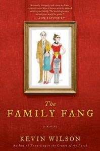 The Family Fang torrent downlaod