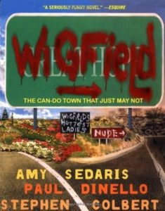 Wigfield: The Can-Do Town That Just May Not torrent downlaod