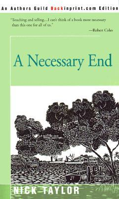 Download free pdf A Necessary End