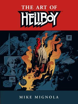 Download free pdf The Art of Hellboy  <small>(Hellboy Artbook 1)</small>