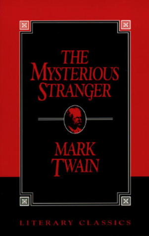 Download free pdf The Mysterious Stranger