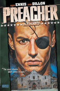 Preacher, Volume 9: Alamo  <small>(Preacher #9)</small> torrent downlaod