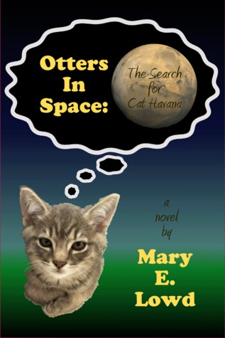 Download free pdf Otters In Space: The Search for Cat Havana