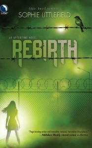 Rebirth  <small>(Aftertime #2)</small> torrent downlaod