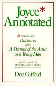 Joyce Annotated: Notes for Dubliners and A Portrait of the Artist as a Young Man torrent downlaod