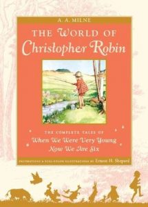 The World of Christopher Robin: The Complete When We Were Very Young and Now We Are Six  <small>(Winnie-the-Pooh #3-4)</small> torrent downlaod