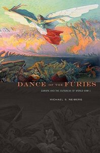 Dance of the Furies: Europe and the Outbreak of World War I torrent downlaod