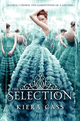 Download free pdf The Selection  <small>(The Selection #1)</small>