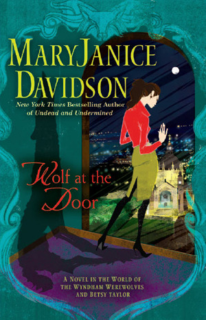 Download free pdf Wolf at the Door  <small>(Wyndham Werewolf #7)</small>