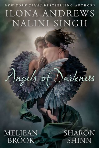 Download free pdf Angels of Darkness  <small>(The Guardians #7.5)</small>