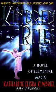 Kindred Rites  <small>(Night Calls Series #2)</small> torrent downlaod