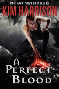 A Perfect Blood  <small>(The Hollows #10)</small> torrent downlaod