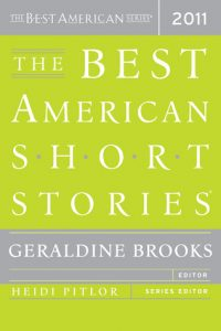 The Best American Short Stories 2011  <small>(The Best American Short Stories)</small> torrent downlaod