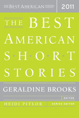 Download free pdf The Best American Short Stories 2011  <small>(The Best American Short Stories)</small>