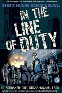 Gotham Central, Vol. 1: In the Line of Duty  <small>(Gotham Central trade paperbacks #1)</small> torrent downlaod