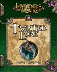 Legends & Lairs: Twisted Lore torrent downlaod