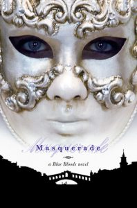 Masquerade  <small>(Blue Bloods #2)</small> torrent downlaod