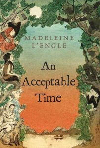 An Acceptable Time  <small>(Time, #5) (Time Quintet #5)</small> torrent downlaod