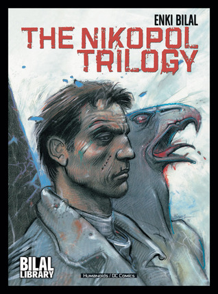 Download free pdf The Nikopol Trilogy  <small>(Nikopol #1-3)</small>