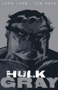 Hulk: Gray  <small>(The Colour Trilogy #3)</small> torrent downlaod