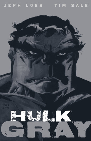 Download free pdf Hulk: Gray  <small>(The Colour Trilogy #3)</small>