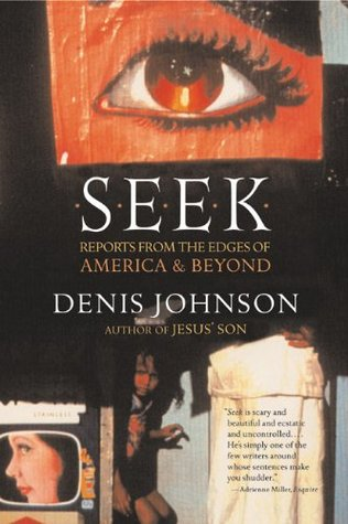 Download free pdf Seek: Reports from the Edges of America and Beyond