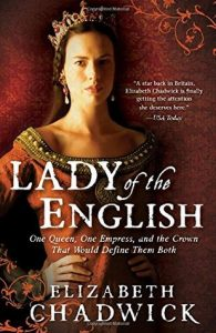 Lady of the English torrent downlaod
