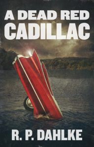 A Dead Red Cadillac  <small>(A Dead Red #1)</small> torrent downlaod