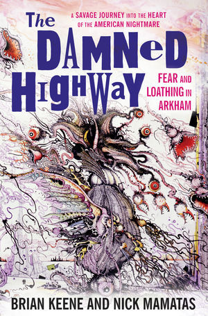 Download free pdf The Damned Highway