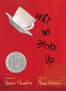 Why We Broke Up  <small>(Y por eso rompimos #1-8)</small> torrent downlaod