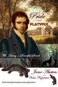 Pride and Platypus: Mr. Darcy's Dreadful Secret  <small>(Supernatural Jane Austen)</small> torrent downlaod