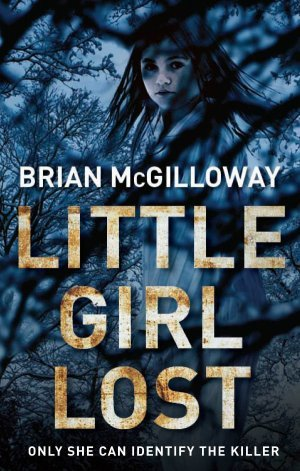 Download free pdf Little Girl Lost  <small>(DS Lucy Black #1)</small>