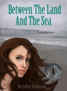 Between the Land and the Sea  <small>(Marina's Tales #1)</small> torrent downlaod